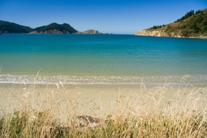 marlborough sounds accommodation