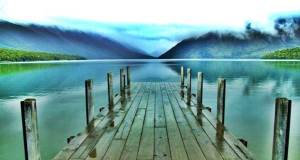 Blue Lake - NZ