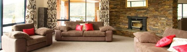 Luxury Accommodations Marlborough Sounds